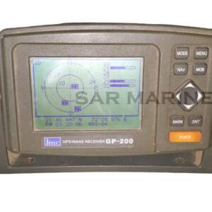 JMC-GP-200-GPSWAAS-Receiver