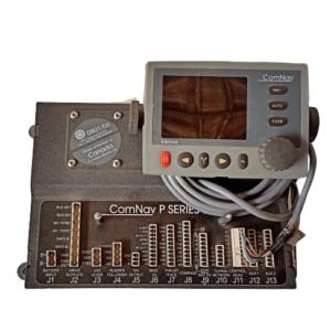 Comnav-p4-autopilot