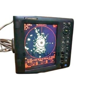 Furuno-1835-10.4-Color-LCD-36-Nm-Radar-with-24-4Kw-Dome