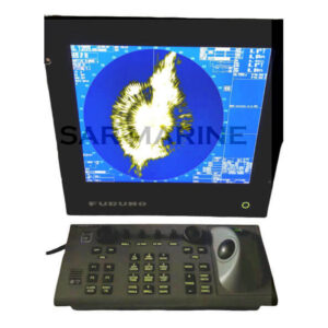 furuno-far-2117-radar