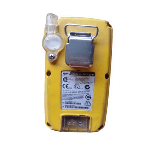 Honeywell-BW-Max-XT-II-Gas-Detector