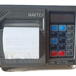 JRC-NCR-300-A-Navtex-Receiver