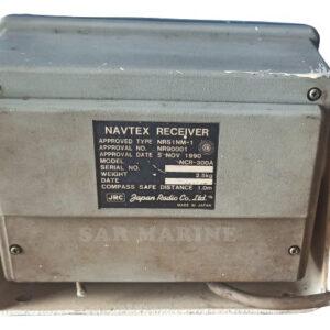 JRC-NRC-300-A
