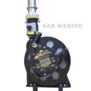 MMC UTI Tape D-2401-2 Temperature Ulllage Interface Detector