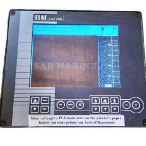 NAVIGATION-ECHO-SOUNDER-LAZ-5100-ES-5100