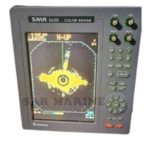 Samyung-ENC-SMR-3600-Marine-Radar