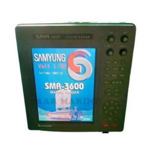 Samyung-SMR-3600-Radar
