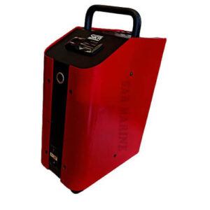 Sika-TP-17-165-Dry-Block-Temperature-Calibrator