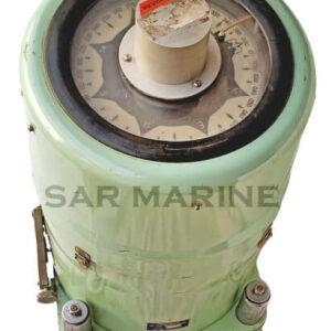 sperry-marine-sr-120-gyro-compass