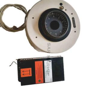 tokimec-c-plath-navigate-10-gyro-compass