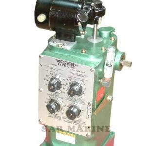 Woodward-UG-B-Single-Phase-Diesel-Engine-Marine-Governor